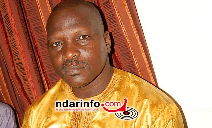 Monsieur le Maire Mansour FAYE, vous ratez une bonne occasion de vous taire. Abdoulaye Ndiaye, Conseiller Municipal