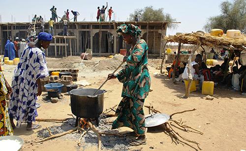 Santé : Les zones Nord plus touchées par la malnutrition au Sénégal
