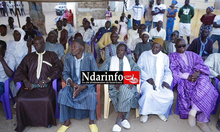 Salaires pour les chefs de Village : Ababacar DIAGNE salue une décision « clairvoyante » du président Macky SALL ( vidéo )