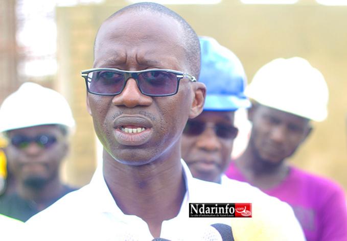 Logements sociaux de BANGO : la fausse promesse de la SONES provoque une vive colère contre Mansour FAYE.