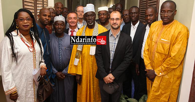 Participation citoyenne : Saint-Louis installe la première commission de la fiscalité locale du Sénégal.