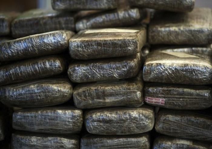 Sénégal : 4514,70 kg de chanvre indien saisis en 2016