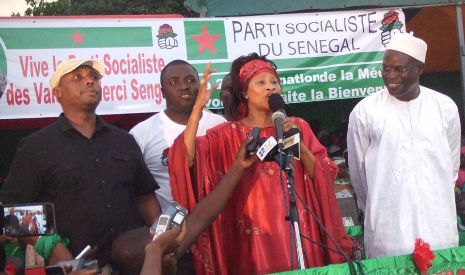« Initiative 2017 »: Faux bond d'Aïssata Tall Sall à Khalifa Sall, Demba SEYDI dément et précise