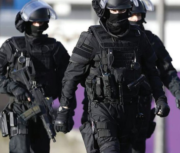 Attentat en France : Un Sénégalais cueilli par le Raid