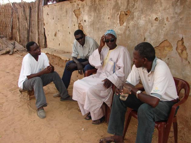 La Ferté-Macé : une soirée découverte autour des actions à Savoigne au Sénégal