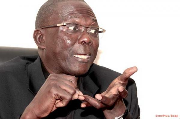"""Moustapha Diakhaté : """"Aliou Sall est un menteur, un impoli…"""""""