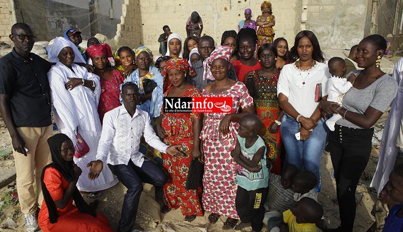 Organisation d'un Yendu républicain à Santhiaba : colère contre « un signe d'insouciance » de la part de Mansour FAYE (vidéo)
