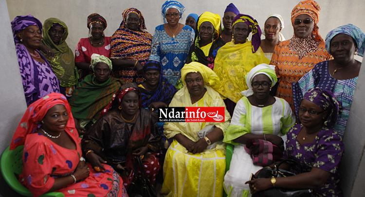 Lancement de la Quinzaine départementale de la Femme : Saint-Louis planche sur l'égalité des sexes et l'autonomisation des Femmes.