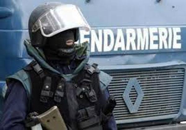 Nguékhokh : démantèlement de la bande auteur de l'attaque de l'agence de microcrédit
