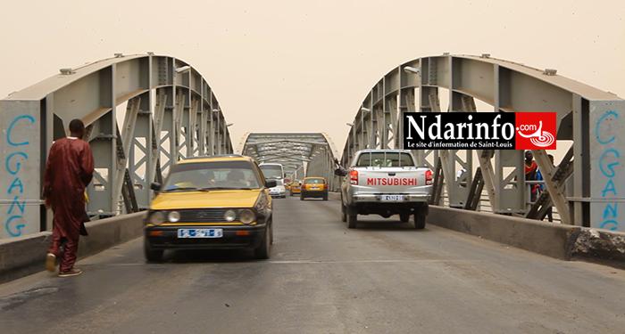 Travaux d'entretien annuel du Pont : une circulation alternée, du 13 au 19 mai 2017
