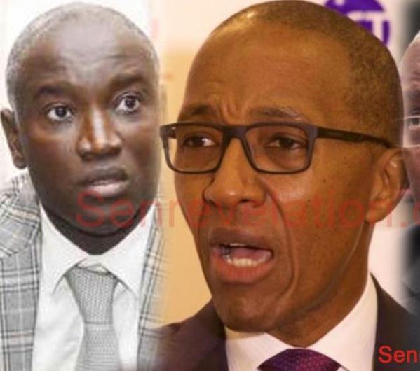 Abdoul Mbaye, les soupçons de conflit d'intérêts et le paradis fiscal