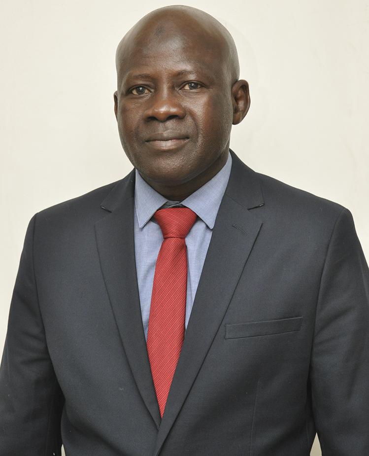 LÉGISLATIVES  : « laisser la base choisir démocratiquement son candidat », rappelle Khalil DIOP