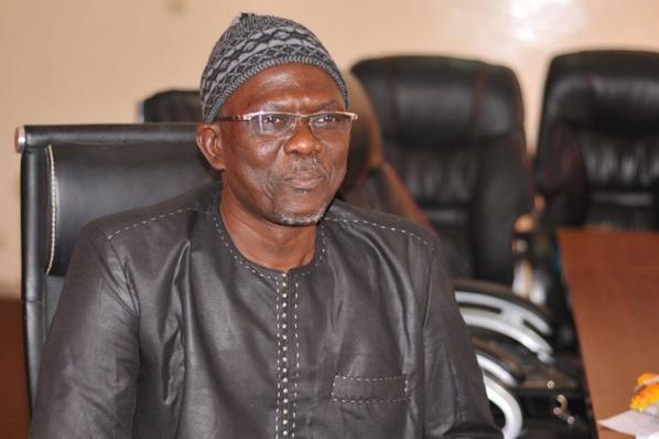 Moustapha Diakhaté, BBY : «La place de Pape Diop est en prison à coté de Khalifa Sall et Mbaye Touré»