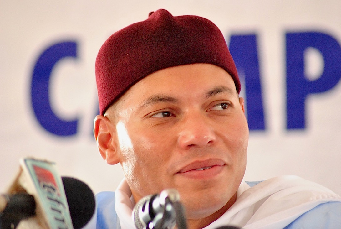 Karim mobilise pour Mànkoo