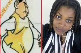 Oulèye Mané arrétée pour avoir caricaturé le Président Macky Sall…