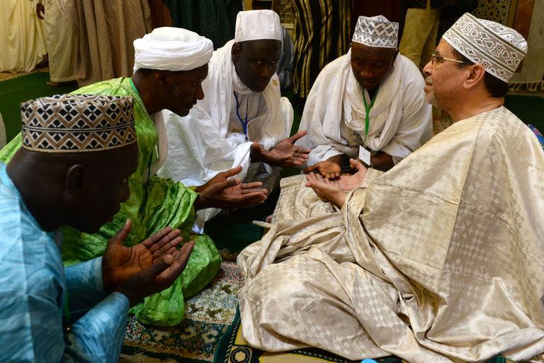 Un chercheur souligne l'importance du patrimoine national de poèmes soufis
