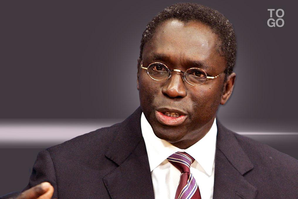 """Abdoulaye Mar DIEYE, Directeur régional du PNUD : """" Il est grand temps d'agir pour Saint-Louis (...) ma ville natale """""""