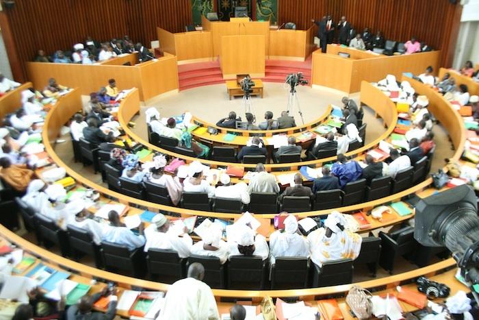 Projet de loi : Le Code de la presse adopté à l'unanimité