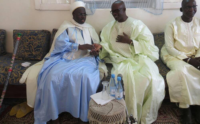KORITE : l'imam Mouhammedou Abdoulaye CISSE exhorte à « vivre dans la solidarité », «  la crainte d'Allah » et « le suivi des enseignements du prophète Mohamed (PSL) »