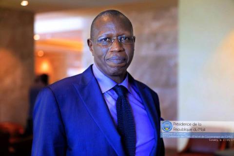 Le nouveau haut-commissaire de l'OMVS décline sa vision