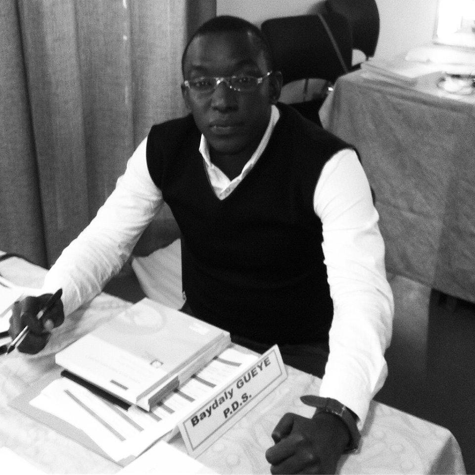 Djiby NDIAYE brocardé après sa transhumance : « un membre passif inexistant », « de l'extrapolation et de l'usurpation »,  le « MODEL n'est pas un modèle ».