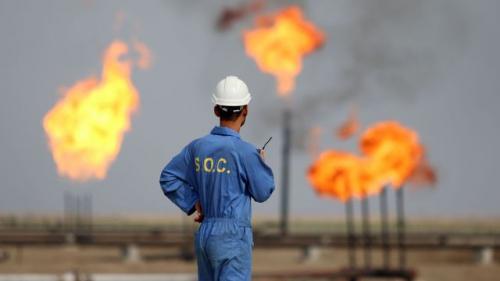 Encore une nouvelle découverte de pétrole au Sénégal