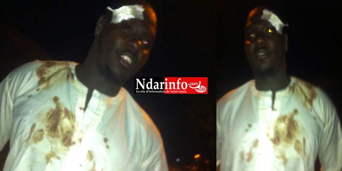 Violence électorale aux Eaux-Claires : injures, coups et blessures. Une plainte en vue contre Mamadou FAYE, le petit frère de Pape Ibrahima FAYE