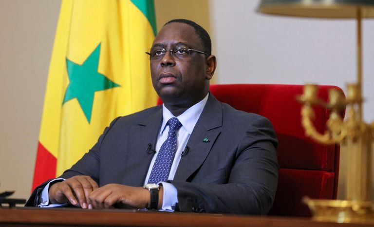 Documents de vote : Le Conseil constitutionnel donne carte blanche à Macky Sall