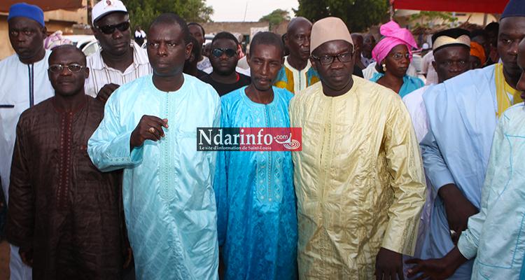 MPAL : BBY clôture sa campagne en apothéose : « nous aurons les meilleurs scores du Sénégal », assure Mor Guèye GAYE ( vidéo )