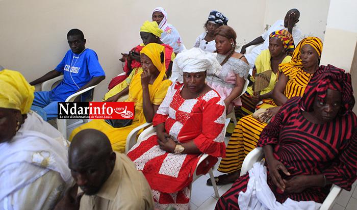 PIKINE : Après son triomphe, l'APR appelle à « moraliser la pratique politique », à combattre « le militantisme circonstanciel »