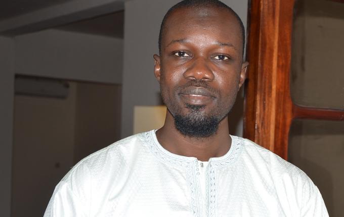Radié de la fonction publique : le peuple embauche Ousmane Sonko à l'Assemblée nationale