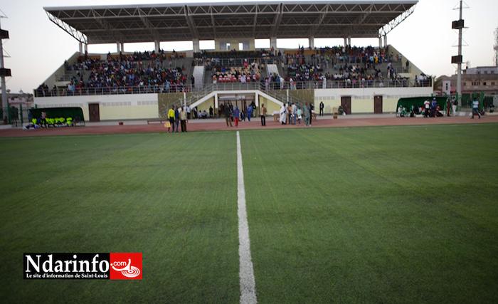 Levée de la suspension sur les navetanes : réouverture du stade Mawade WADE