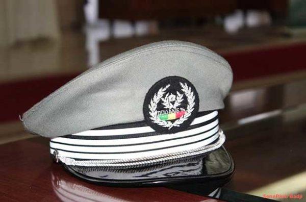 Arrestation d'un faux inspecteur des douanes