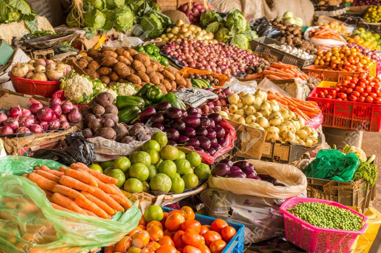 TABASKI : Saint-Louis rassurée d'un bon approvisionnement en denrées