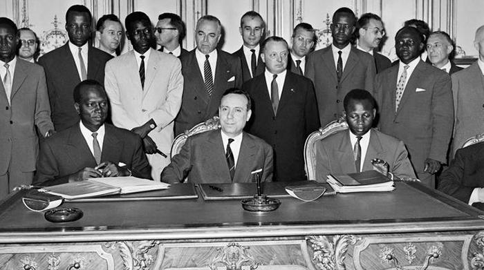 L'éclatement de la Fédération du MALI : Le film de la nuit la plus longue (19-20 août 1960)[1]
