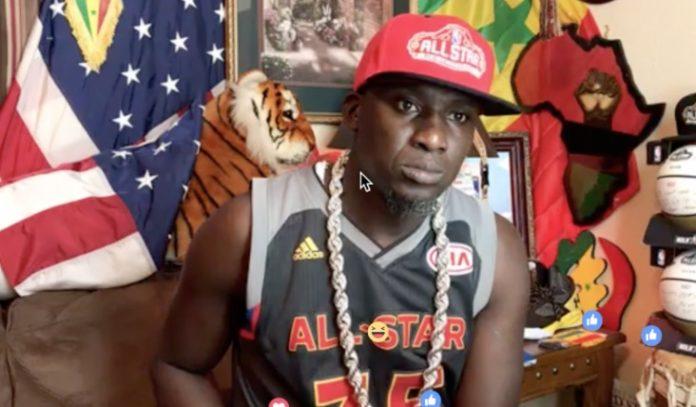 Séjour illégal aux Etats Unis : Assane Diouf rapatrié à Dakar ce 30 août à 2 H du matin