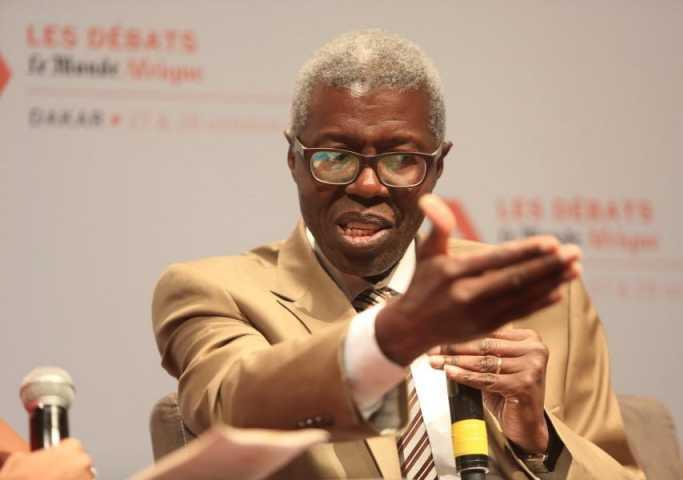 Souleymane Bachir Diagne : « Au Sénégal, les responsables politiques disent des choses absolument affligeantes et consternantes »