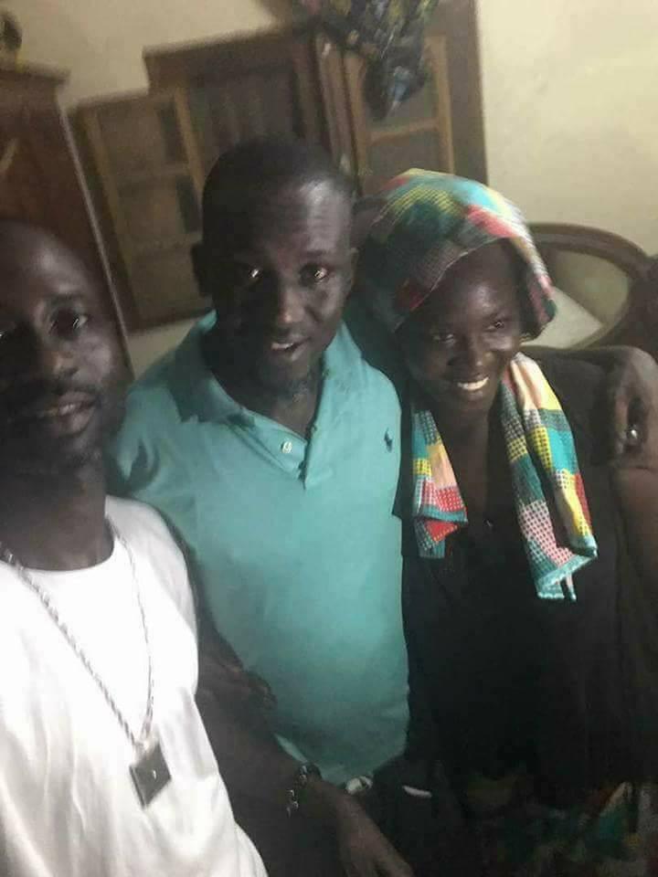 Libre, Assane DIOUF fait sa première déclaration ( vidéo)