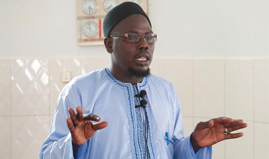 TABASKI : Prière dans plusieurs mosquées de Saint-Louis