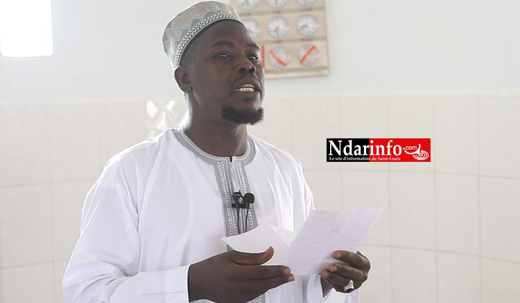 Sermon de la Tabaski : l'Imam Ousmane DIENG déplore les dérives sur les réseaux sociaux, la division des musulmans et rappelle le sens de la fête ( vidéo)