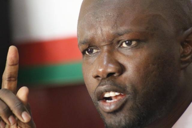 """Ousmane SONKO dissèque le nouveau Gouvernement: """" un cirque ..."""""""