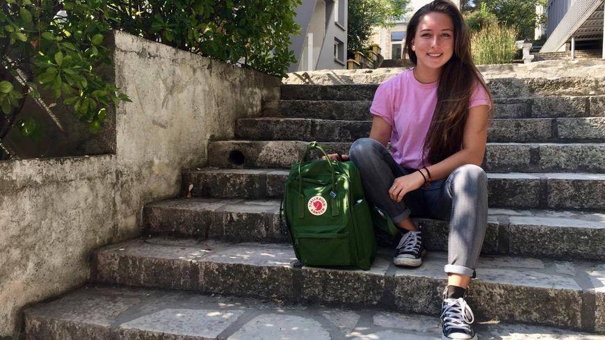 """""""J'ai grandi dans la peur et la haine des attentats"""", raconte Mehana, née à New York juste avant le 11 Septembre 2001"""