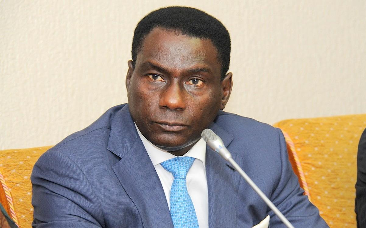 Cheikh Kanté nommé ministre ...