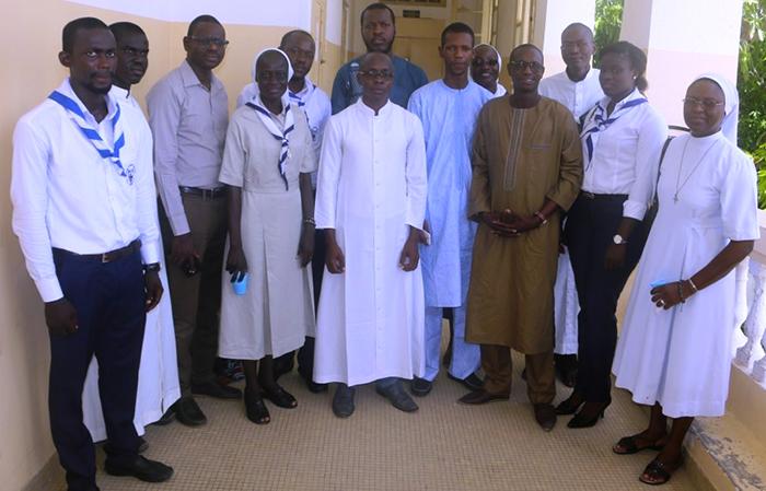 29e Conseil national de la jeunesse catholique à Saint-Louis : Le développement durable au cœur des actions de la JEC – Sénégal