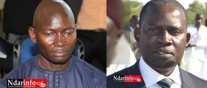URGENT - NOMINATIONS : Alioune Badara DIOP, DG de l'OLAG ; Seyni Ndao, DG l'OFOR.