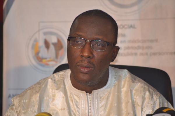 Le DG du Coud n'ira pas à l'Assemblée nationale
