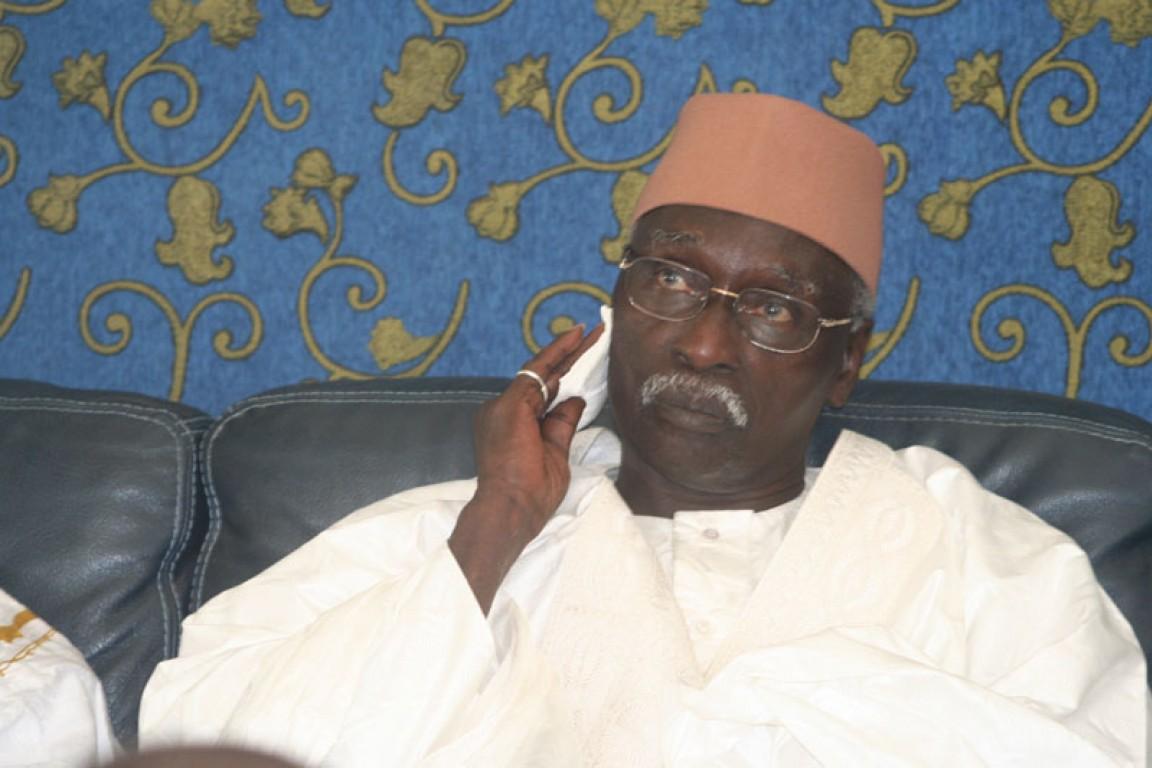TIVAOUNE : Serigne Mbaye Sy Mansour proclamé khalife des Tidianes