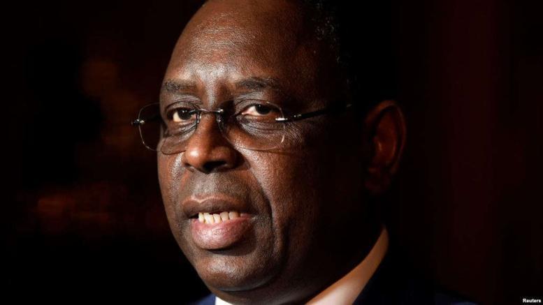 """Les graves révélations de Mamadou Ndoye sur Macky : """"Il m'a dit je te donne un poste de ministre ou 4 millions par mois comme les autres"""""""