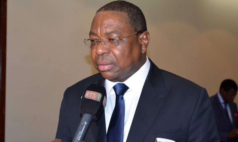 Mankeur Ndiaye nommé président du Comité national de l'Initiative pour la transparence dans les industries attractives