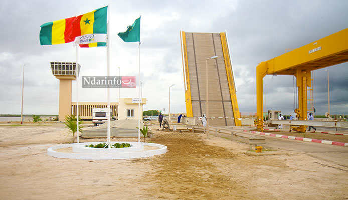 L'OMVS apporte 10,5% dans la production énergétique de la Senelec
